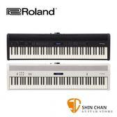 Roland 樂蘭 FP60 88鍵 數位電鋼琴 附原廠配件、中文說明書、支援藍芽連線、另贈獨家贈品  【FP-60】