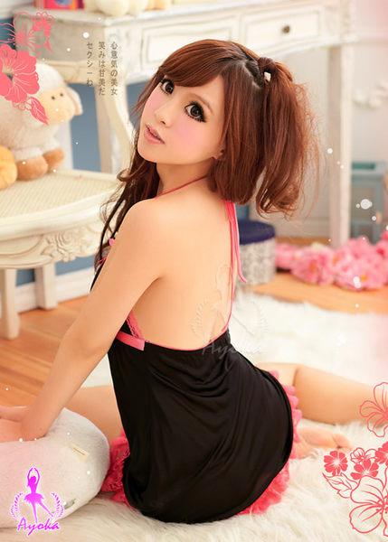 動心樂章!浪漫柔緞睡襯裙 (OS shop)