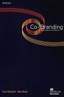 二手書博民逛書店 《Co-Branding: The Science of Alliance》 R2Y ISBN:0333760891│Palgrave Macmillan