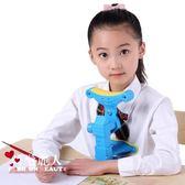防近視坐姿矯正器小學生兒童寫字架糾正姿勢視力保護器視架  全店88折特惠