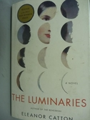 【書寶二手書T8/原文小說_QKD】The Luminaries_Eleanor Catton