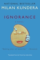 二手書博民逛書店 《Ignorance: A Novel》 R2Y ISBN:9780060002107│Harper Collins