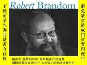 二手書博民逛書店Robert罕見Brandom-羅伯特·布蘭頓Y436638 Jeremy Wanderer Mcgill-q
