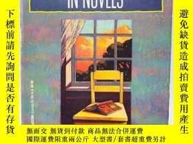 二手書博民逛書店The罕見Way It Happens in Novels 英文