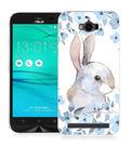 ♥ 俏魔女美人館 ♥ (小灰兔*硬殼} ASUS ZenFone Max (ZC550KL) 手機殼 手機套 保護套 保護殼