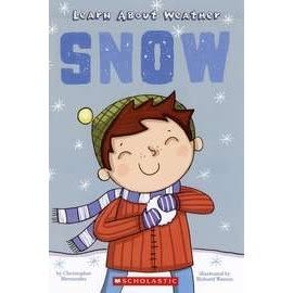 基礎讀本: LEARN ABOUT WEATHER: SNOW 《主題: 冬天》