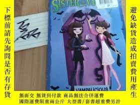 二手書博民逛書店My罕見sister the VampireY15335 見圖 見圖