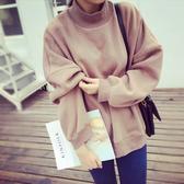 #長袖上衣#素色#刷毛 簡約 短版 長袖T恤 M碼【KLF02】 icoca
