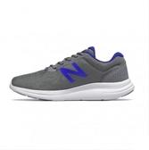 New Balance 男款4E寬楦灰色運動慢跑鞋-NO.ME430R1