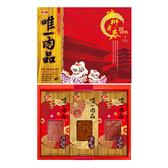《唯一》瑞獅舞春禮盒505g【愛買】