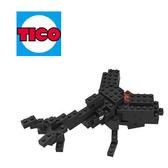 【Tico 微型積木】T-9530 獨角仙