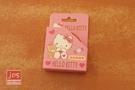 Hello Kitty 凱蒂貓 造型紙膠帶 粉 958349