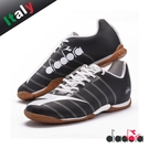 Diadora 19SS 兒童足球平底鞋 Baggio簽名紀念 173494-C0641JR 【樂買網】