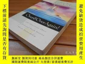二手書博民逛書店OVER罕見& OVER AGAIN!Y20470 出版1998