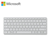 微軟 設計師精簡鍵盤(霧光黑/月光灰)