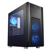 FSP 全漢 CMT230 炫戰士 ATX 電腦機殼(黑)【刷卡含稅價】