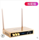 KTV點歌機 網絡家庭ktv音響套裝點歌機家用WiFi點唱機一體機電視 零度WJ