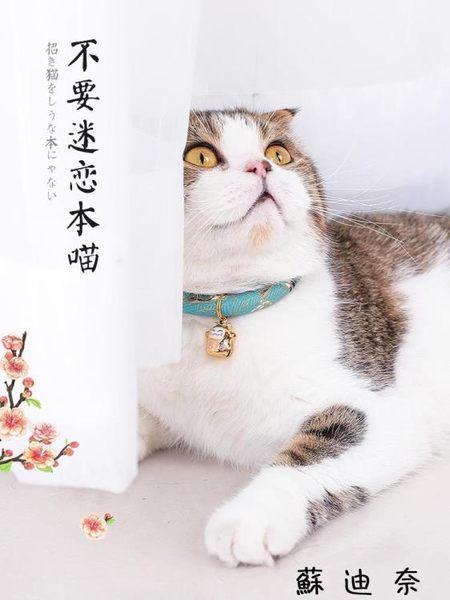 貓項圈-貓圈貓項圈鈴鐺頸圈脖圈 SDN-2452