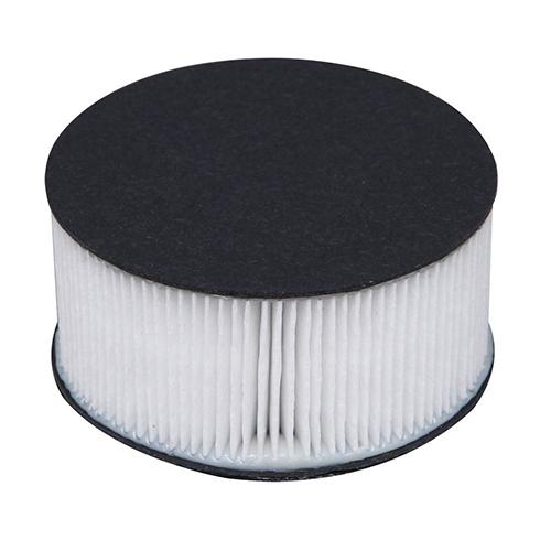 【日本代購】IRIS OHYAMA IC-FAC2 塵蟎吸塵器 替換濾心 適用IC-FAC2 機型 (CF-FH2, 2入)