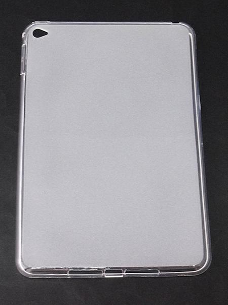 Apple ipad mini 4 軟式平板保護殼