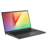 ASUS VivoBook 14 X412FJ-0131G8265U 星空灰/i5-8265U/4G/1T/14吋筆電
