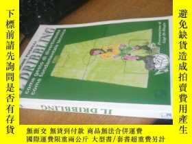 二手書博民逛書店IL罕見DRIBBKINGY160831
