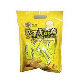 順頎鹹蛋黃酥餅230g【愛買】