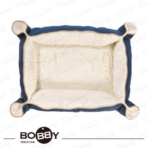 法國《BOBBY》和風折疊床 XS 旅行用睡墊 貓床 狗床 隨處睡 寵物住宿專用