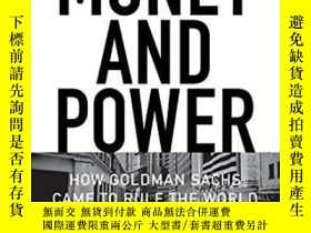 二手書博民逛書店Money罕見And PowerY364682 William D. Cohan Anchor 出版2012