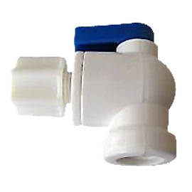RO逆滲透純水機 儲水桶/壓力桶球閥開關 ( 接2分管 )