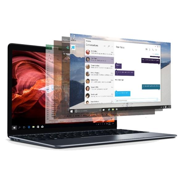 【iPlug LapBook SE】13.3吋Intel四核心超薄型筆電