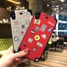 彩繪OPPO Find X2手機套 可愛毆珀R17/R15/R11保護套 R17 Pro保護殼 卡通浮雕OPPO Find X2 Pro手機殼