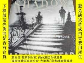二手書博民逛書店the罕見poe shadowY271632 matthew p