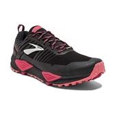 樂買網 BROOKS 18FW 防水 女越野鞋 CASCADIA 13 GTX系列 B楦 1202731B048 贈腿套