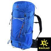【Kailas】星際(Star trek)登山背包45+5L 『中藍』KA300106 登山|露營|休閒|旅遊|戶外|後背包
