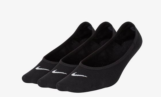 NIKE服飾系列-EVRY LTWT FOOT 3PR 隱形襪-NO.SX4863010
