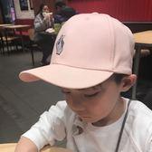 兒童太陽帽子夏潮寶寶棒球鴨舌帽親子帽男女童春秋遮陽帽  無糖工作室