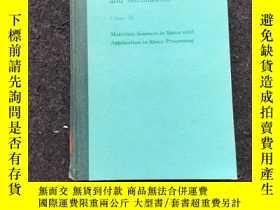 二手書博民逛書店Riogress罕見in Astronautics and Aeronautics(航天和航空學進展)英文原版