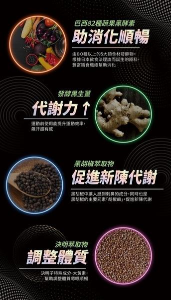 【YM BIOMED 陽明生醫】一家人塑纖菌黑酵Plus(1盒)-電電購