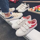 新年好禮 秋季復古小白鞋學生板鞋運動鞋休閒鞋男鞋潮ulzzang 普斯達旗艦店