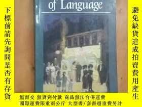 二手書博民逛書店Language罕見in Society 6   Sociolinguistics of Language