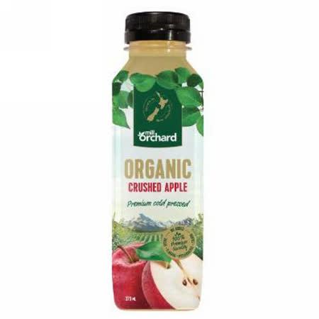統一生機~Mill Orchard有機蘋果汁375ml/罐×15罐(箱)~即日起特惠至8月30日數量有限售完為止