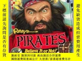 二手書博民逛書店Ripley罕見Twists: PiratesY410016 Ripley Publishing ISBN: