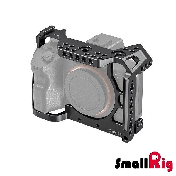 【震博】Smallrig 2416 Cage for A7RIV/A7R4 兔籠錄影用支架 (適用Sony A7RM4 )相機提籠