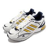 adidas 慢跑鞋 Spiritain 2000 白 黃 男鞋 女鞋 愛迪達 路跑 復古 運動鞋 【ACS】 GY8007