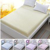 (百貨週年慶)床罩 床笠單件防滑床罩床套床墊套1.5米棕墊席夢思保護套