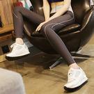 健身跑步褲 壓力褲 休閒女褲 瑜伽褲 高...