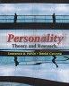 §二手書R2YB b《Personality:Theory&Research 1