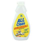 多益得水垢鏽斑清潔劑250g (倒出來是藍綠色)