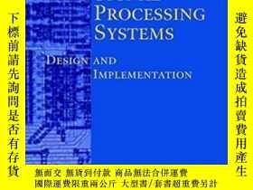 二手書博民逛書店Vlsi罕見Digital Signal Processing SystemsY256260 Keshab K